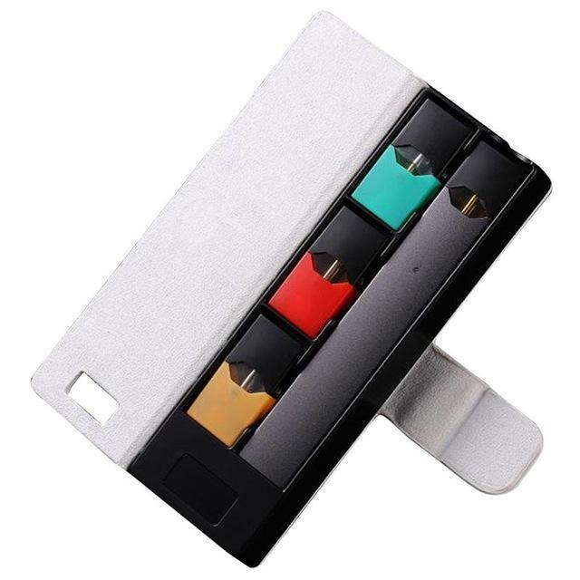 Portable JUUL Charging Case