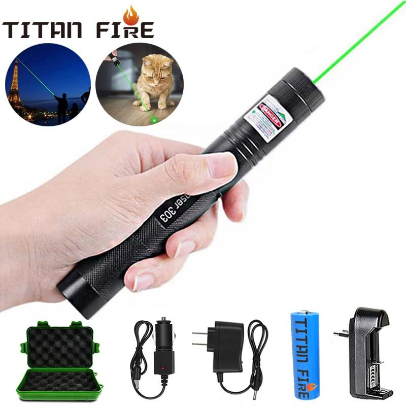 Funny LED Laser Pet Toy - Household Hacks