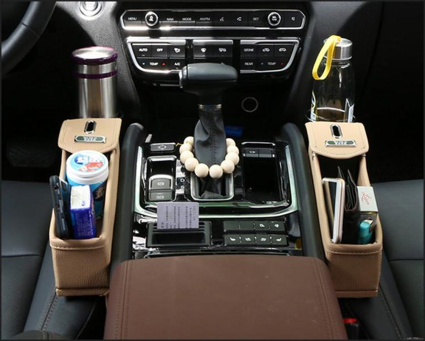 Car Gap Pocket Organizer