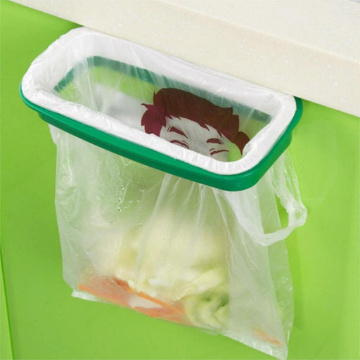 Unique Sink/Counter Garbage Bag