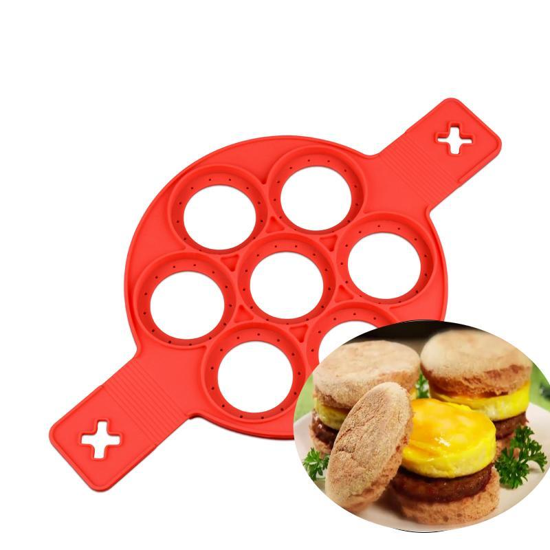 "The ""Flipper"" Cooking Tool"