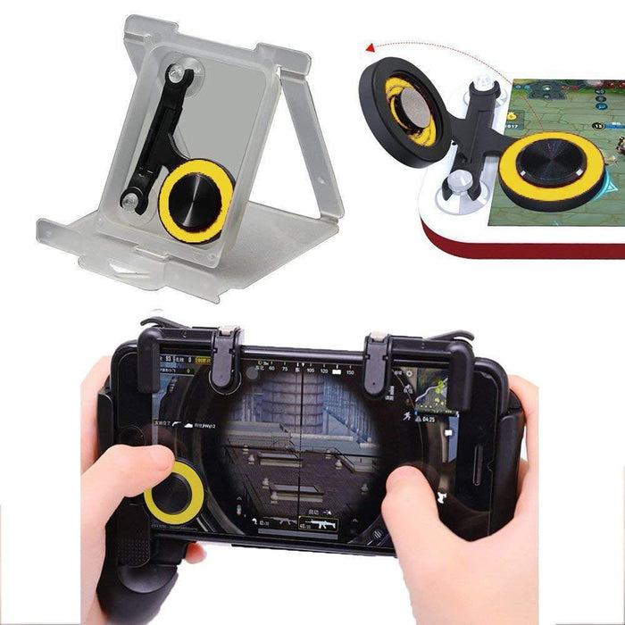 Mobile Gaming Controller For iPhone & Android