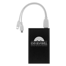 Load image into Gallery viewer, END ROADKILL Power Bank - Recharge on the Run!