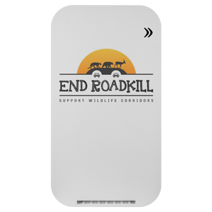 END ROADKILL Wireless Charging Stand - Lead the charge!