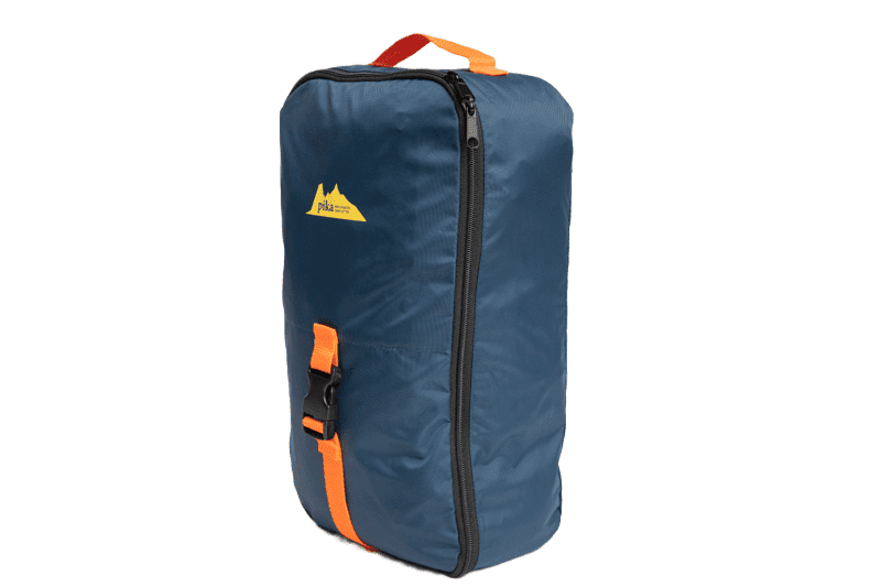 12L Packcloth Adventure Cube