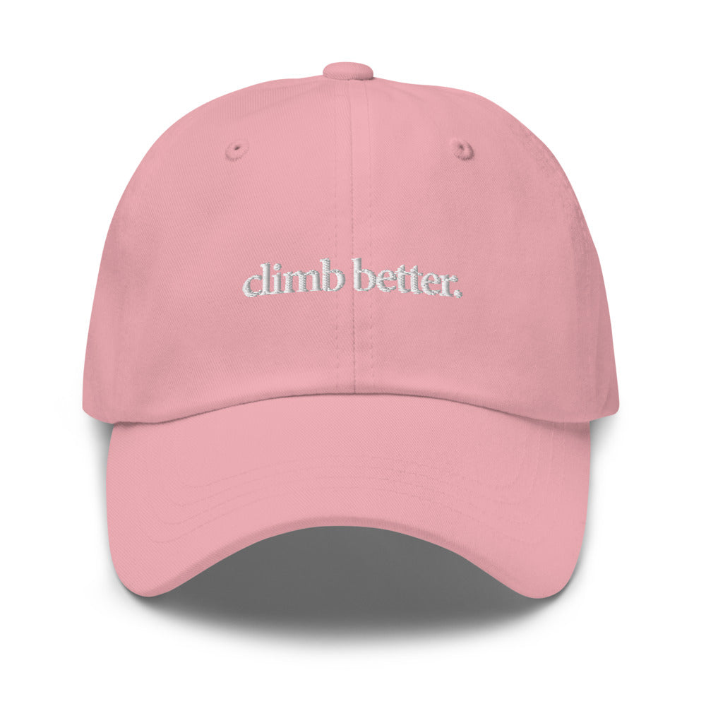 Do Better Dad Hat