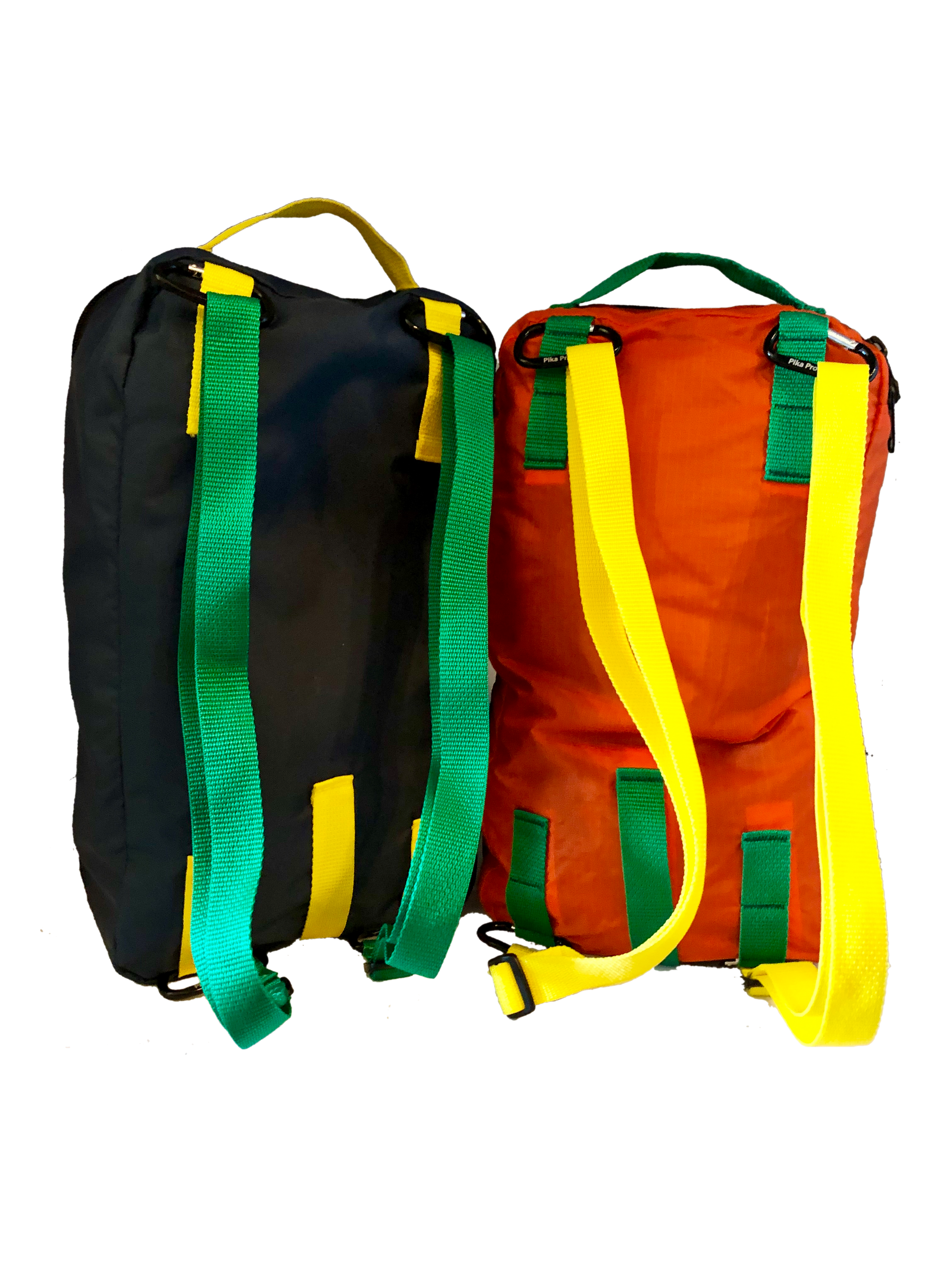 Backpack Straps