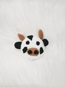 Measuring Tape - Cow