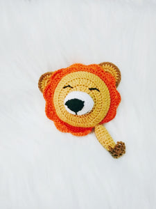 Measuring Tape - Lion