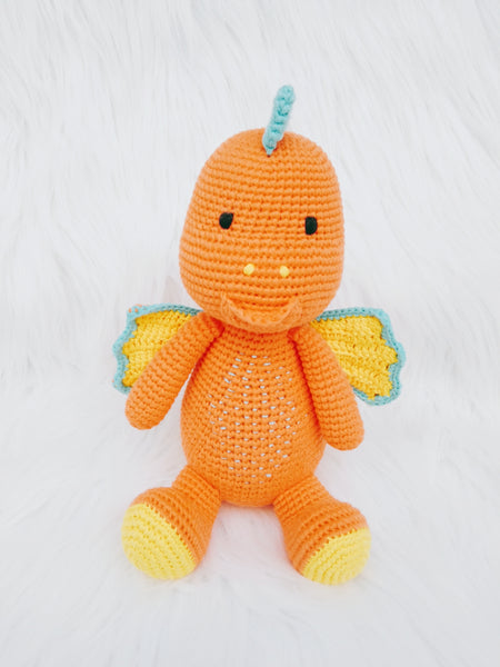 Dragon Angel Marus 7144