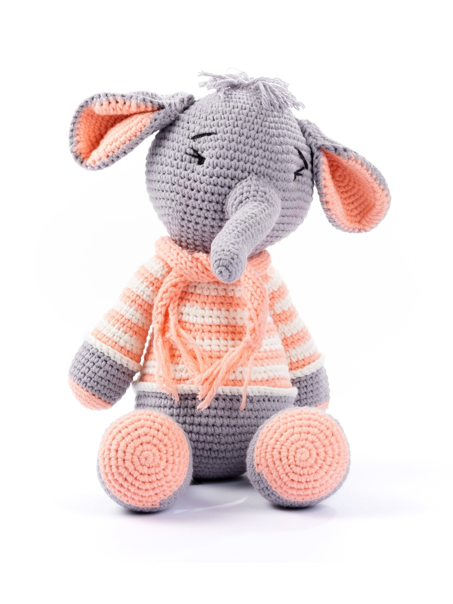Elephant Ellie 7027