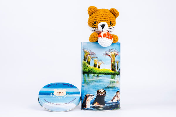 Otter Singapore (Special Edition) 7034