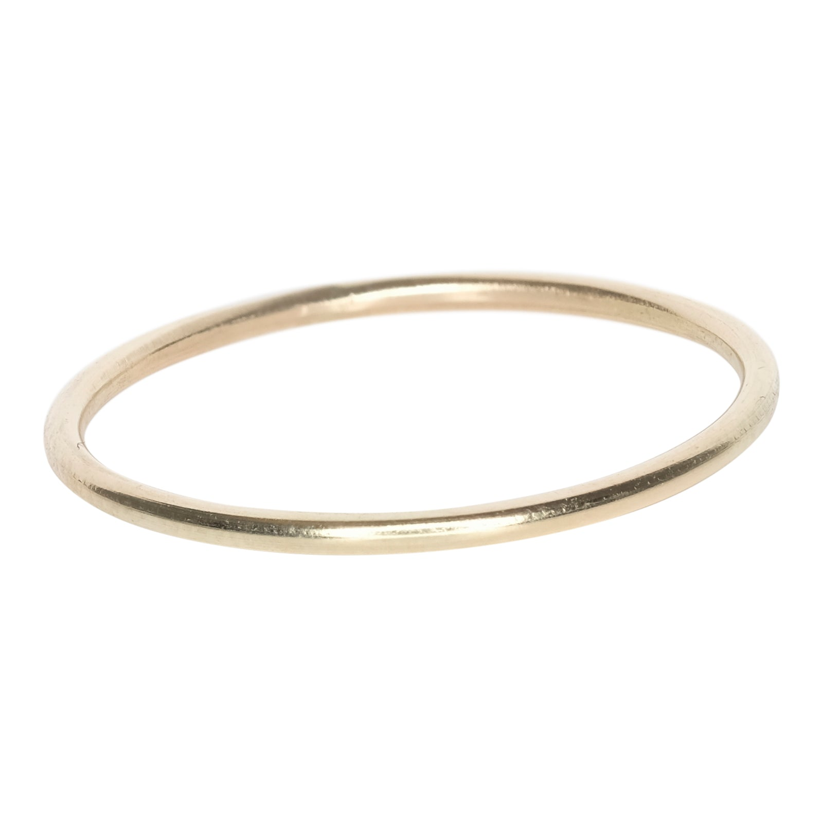 Ultimate stacking ring