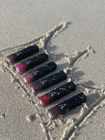 MATTE LIPPIES