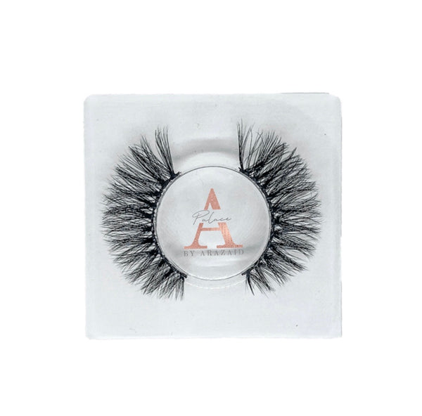 Lux Mink Lashes