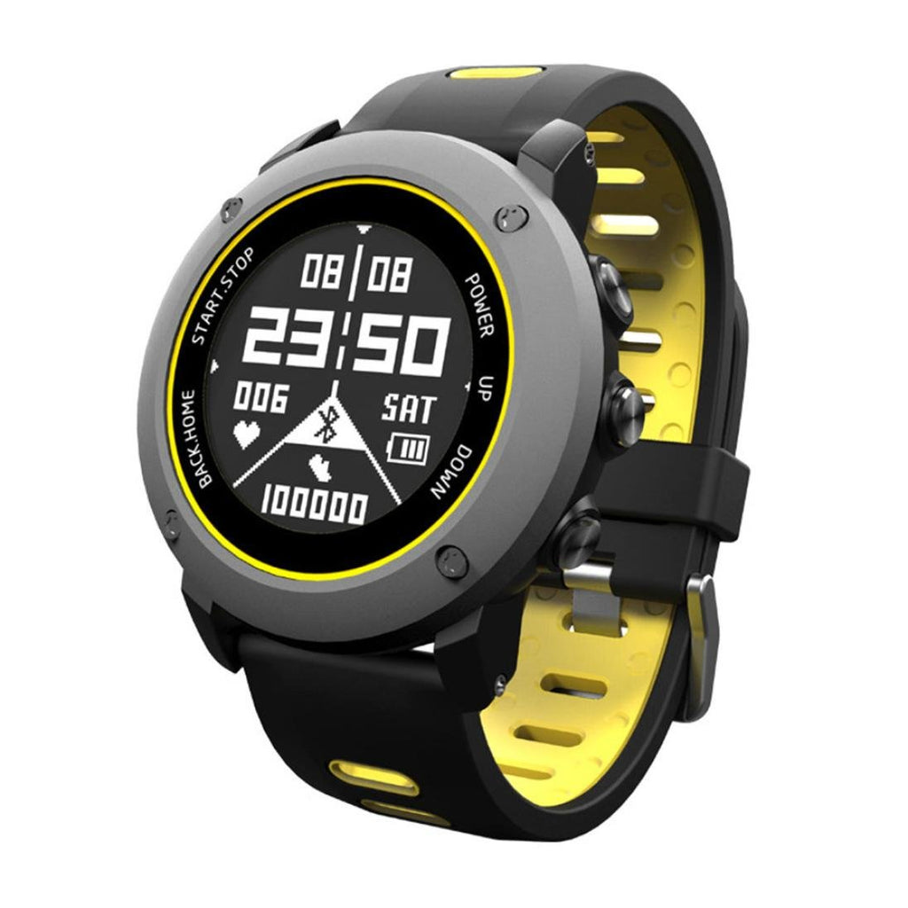 UWear Smart Watch Outdoor GPS Sports Watch