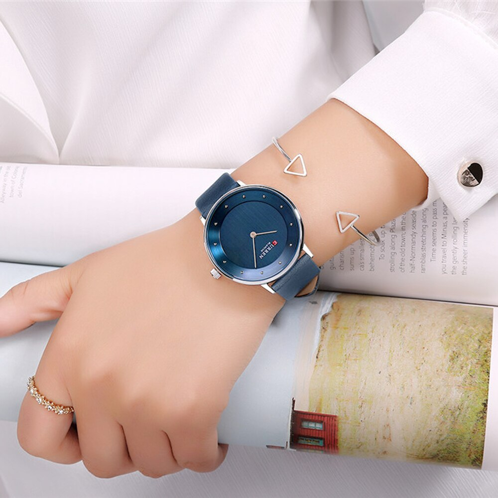 YSYH Charm Analog Quartz Women Watches Fashion Ladies Dress Leather Wristwatch Female Clock Valentine Gift bayan kol saati