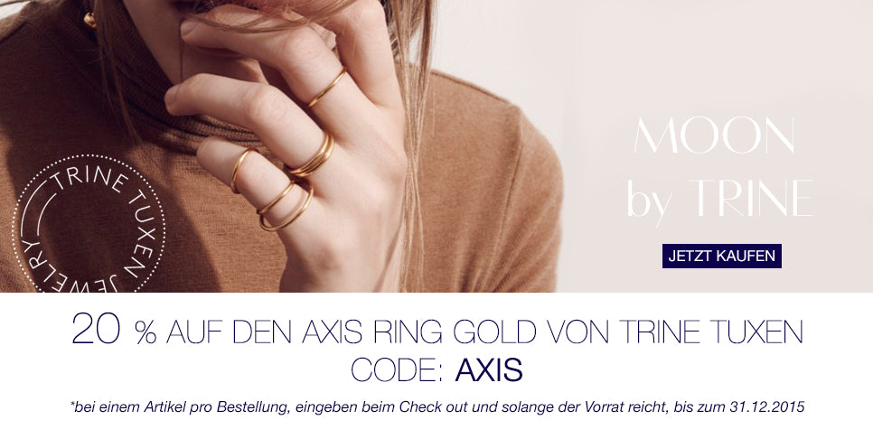 Axis Ring Naekta Offer