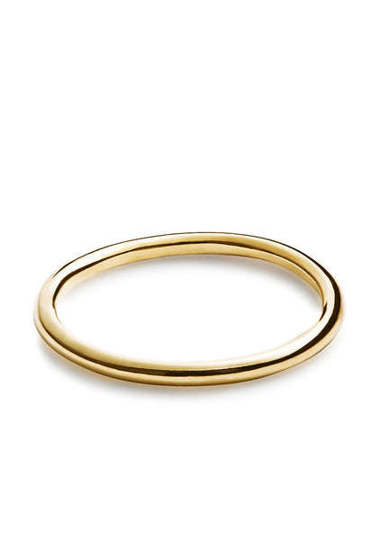 Axis Ring Gold