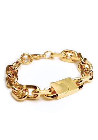 Anchor Love Armband