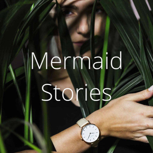 Mermaid Stories
