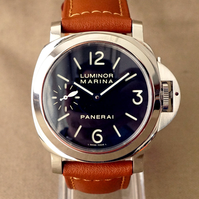 2015 PANERAI LUMINOR MARINA PAM 111 R 44MM FULL SET