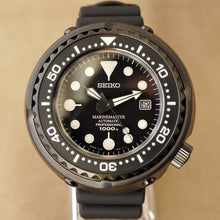 "Load image into Gallery viewer, 2015 SEIKO MARINEMASTER ""EMPEROR TUNA"" 1000M SBDX011 / 8L35-00C0 DIVERS WATCH"