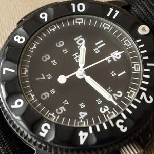 1995 STOCKER & YALE U.S.MILITARY ISSUED TYPE 6 SANDYP650 NAVIGATOR WATCH