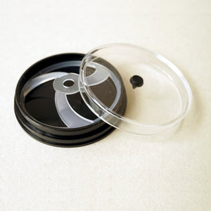 SWISS MADE DIAL PROTECTION CONTAINERS 4-PIECE BUNDLE