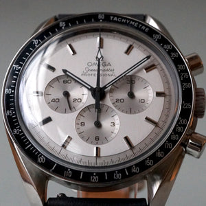 1969 OMEGA SPEEDMASTER PROFESSIONAL 145.022 CUSTOMIZED SPECIAL DIAL / HANDS