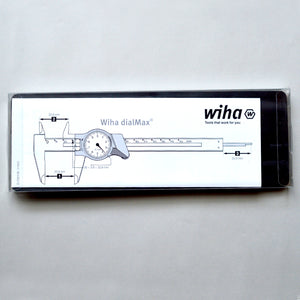 SWISS MADE WIHA PRECISION WATCH CALIPER