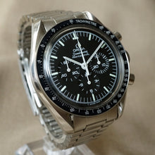 Load image into Gallery viewer, 1979 OMEGA SPEEDMASTER PROFESSIONAL 145.022 MINT / GUARANTEE BOOKLET