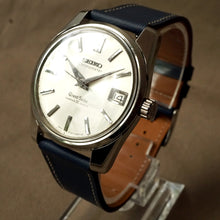 Load image into Gallery viewer, 1965 GRAND SEIKO REF.5722-9990 CHRONOMETER LION HAND WOUND WATCH