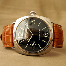 Load image into Gallery viewer, 2012 PANERAI RADIOMIR BLACK SEAL PAM 183 45MM FULL SET