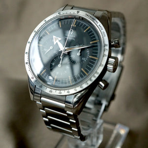 2017 OMEGA SPEEDMASTER 1957 TRILOGY EDITION