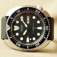 Load image into Gallery viewer, 1978 SEIKO REF.6306-7001 150M DIVERS WATCH ORIGINAL CONDITION