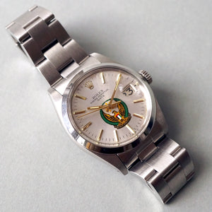 1979 ROLEX PERPETUAL DATE REF.1500 UAE ARMED FORCES ISSUED