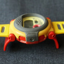 "Load image into Gallery viewer, 1994 VINTAGE CASIO G-SHOCK DW-001 ORIGINAL ""YELLOW JASON"""