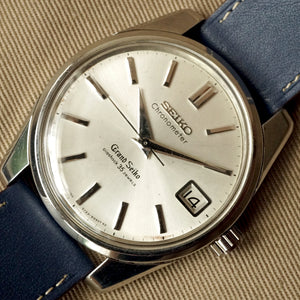 1965 GRAND SEIKO REF.5722-9990 CHRONOMETER LION HAND WOUND WATCH