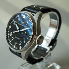 Load image into Gallery viewer, 2013 IWC BIG PILOT 46MM IW500901 WATCH