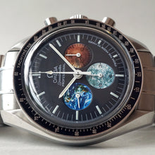 Load image into Gallery viewer, 2004 OMEGA SPEEDMASTER PROFESSIONAL 3577.50 FROM THE MOON TO MARS