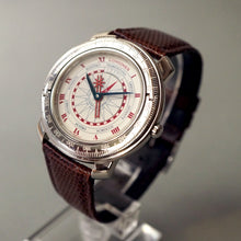 Load image into Gallery viewer, 1992 LONGINES CHRISTOBAL C 1492 EDITION AUTOMATIC WATCH