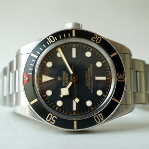 2018 TUDOR BLACK BAY FIFTY EIGHT 58 REF.79030N DIVER WATCH