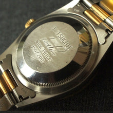 Load image into Gallery viewer, 1996 ROLEX DATEJUST REF.16203  NICK PRICE EDITION