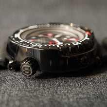 Load image into Gallery viewer, 2012 SEIKO MARINEMASTER TUNA 300 GOLGO 13 LIMITED EDITION SBBN023