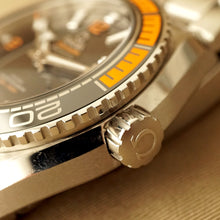 Load image into Gallery viewer, 2016 OMEGA SEAMASTER PLANET OCEAN 600M CO‑AXIAL MASTER CHRONOMETER 43.5MM Liquidmetal™