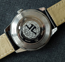 Load image into Gallery viewer, Jaeger-LeCoultre GEOPHYSIC 1958 REF. Q8008520 800 LIMITED EDITION