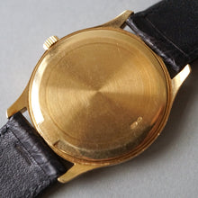 Load image into Gallery viewer, 1987 PATEK PHILIPPE CALATRAVA YG REF.3923 MANUAL WINDING WATCH