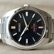 Load image into Gallery viewer, 2013 GRAND SEIKO REF.SBGX089 MAGNETIC RESISTANT 40000 A/m 500 LIMITED ED.