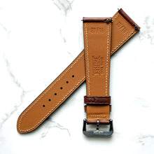 Load image into Gallery viewer, TIMBER BROWN CHROMEXCEL STANDARD STRAP